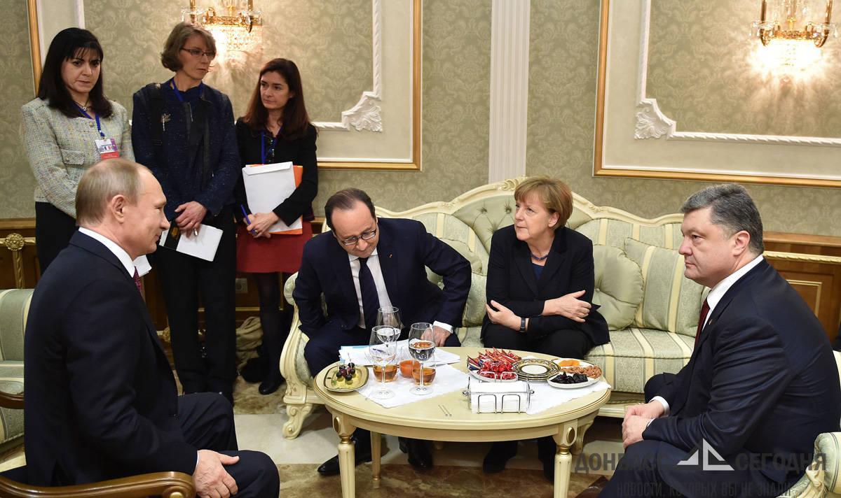4 года спустя. Что дали Донбассу Минские соглашения