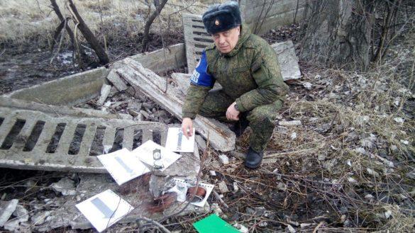 Весеннее перемирие. Как ВСУ расстреляли Васильевскую насосную станцию