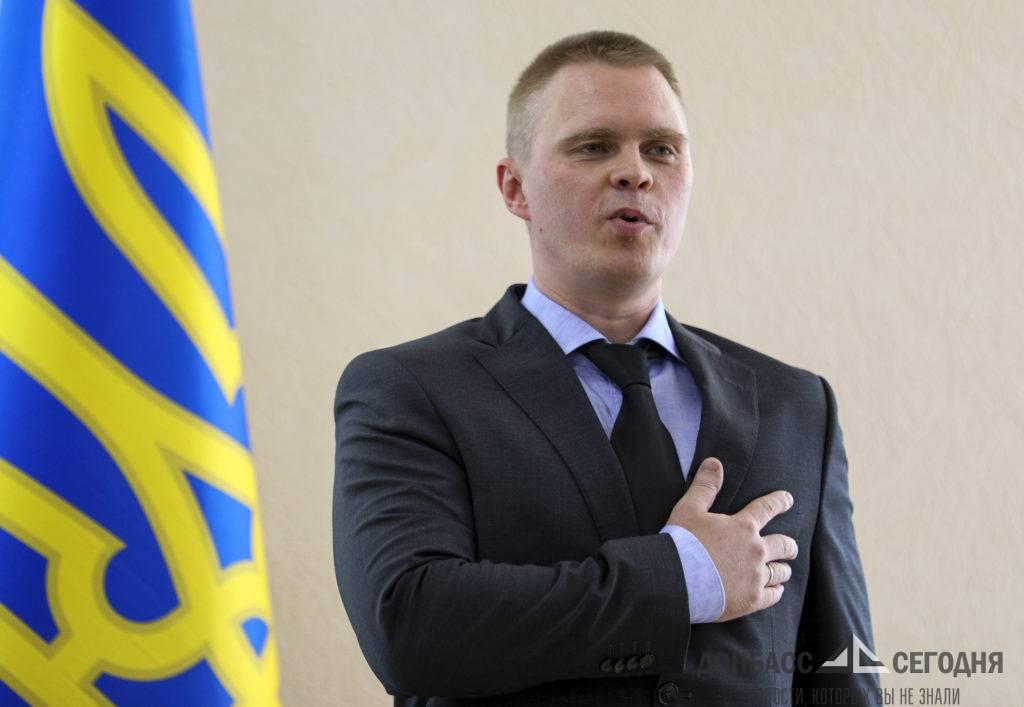 Донецкую военно-гражданскую администрацию обезглавят