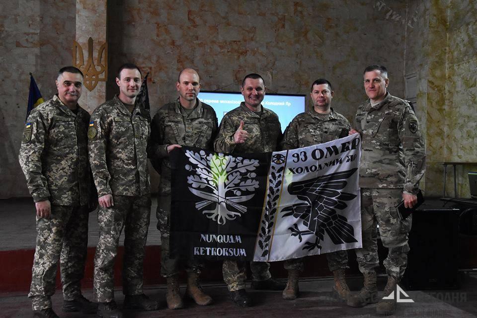 Жители Донбасса активно сообщают о новых местах дислокации ВСУ