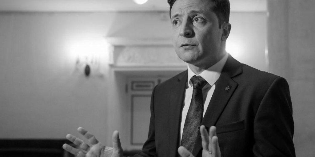 В ЛНР посоветовли Зеленскому  вспомнить свои предвыборные обещания