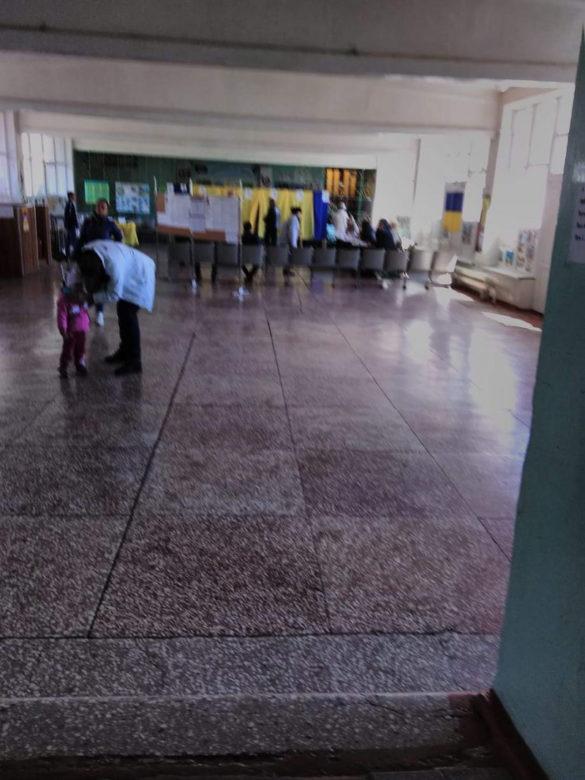 Неявка избирателей Мариуполя бьёт все рекорды