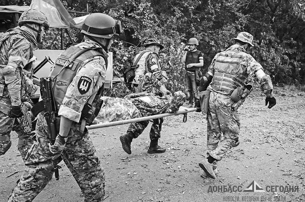 Мы уточняем потери ВСУ после ответного огня – НМ ДНР