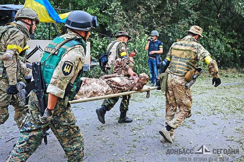 """""""Мы мясо, бл**дь!""""- ветерана АТО возмутило """"шоу"""" с погибшими в Тегеране"""