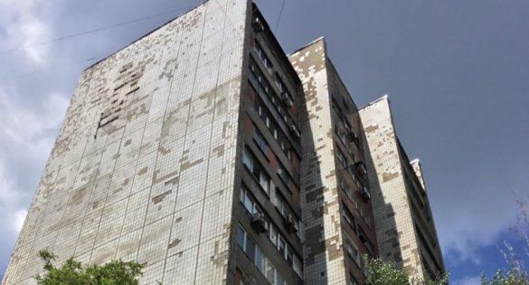 Кровавые фаллоимитаторы. В мариупольской многоэтажке рискнули убить старого извращенца
