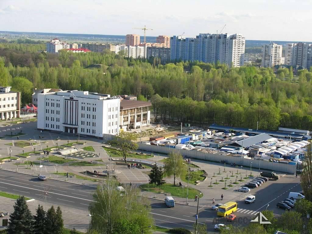 Украинские Центры спецопераций действуют под прикрытием румынской фантастики