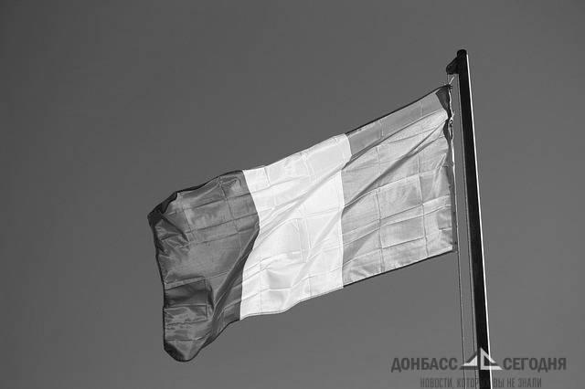 Существование ДНР и ЛНР является легитимным – представители Италии