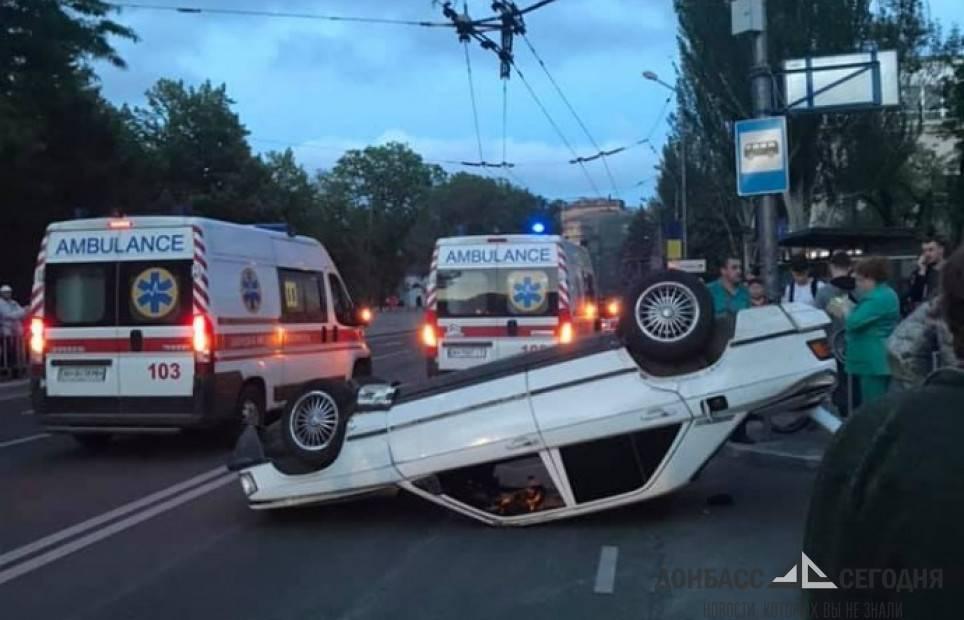 Убеждённый водитель-алкоголик пойман полицейскими. Дважды