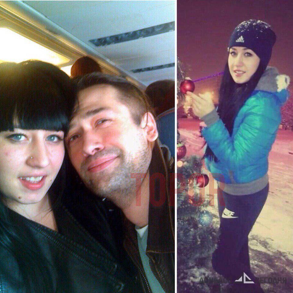 Воевавший в Донбассе актёр Пашинин забил до смерти возлюбленную - СМИ