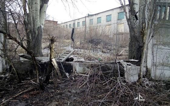 Обстрел ВСУ оставил без воды жителей Докучаевска и Еленовки
