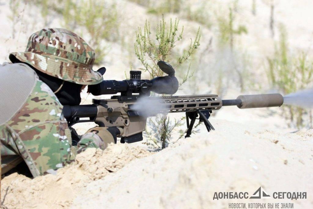 В скандальной бригаде ВСУ начали выдавать одну винтовку на двоих