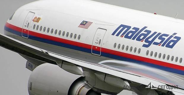 Рухнувшие МН370 и MH17 оказались жертвами американской госкорпорации