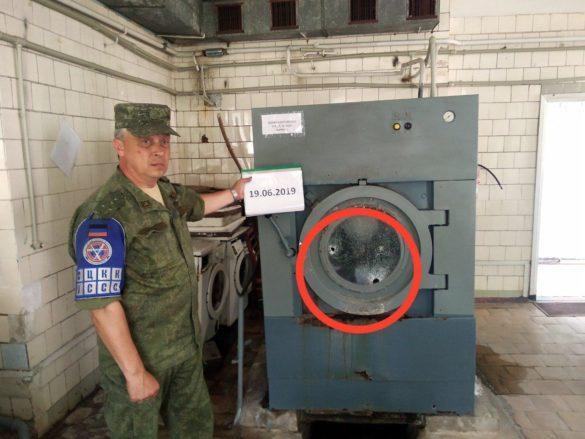 В ДНР назвали комбрига ВСУ, устроившего массированный ад Петровскому району