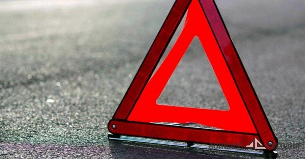 В ЛНР произошла серьёзная авария – один погиб, трое пострадали