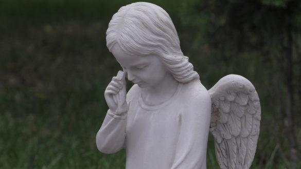 В Горловке и Шахтёрске почтили память погибших горожан в самый кошмарный день