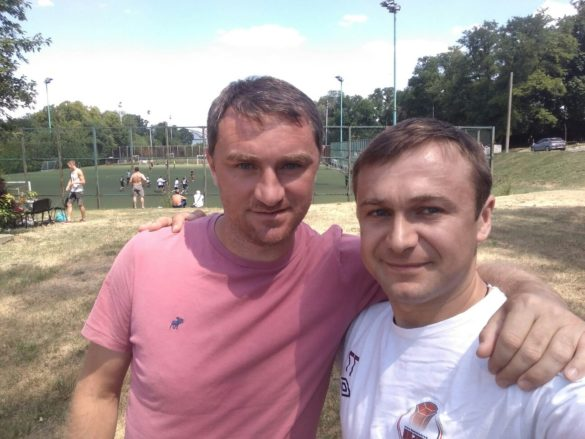 Бывшая знаменитость «Шахтера» и сборной Украины вернулась в ДНР