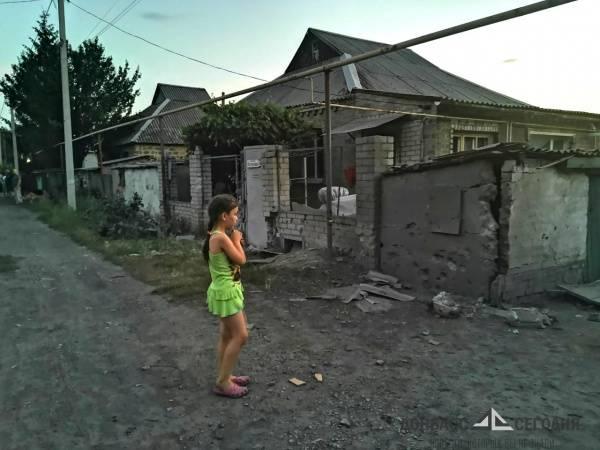 «А с чего вы взяли, что хоть одному поколению русских людей уготована судьба не застать войны?..»