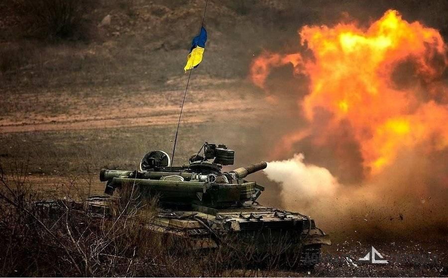 Наступление ВСУ разбросало жителей Дебальцево по всей России и Украине