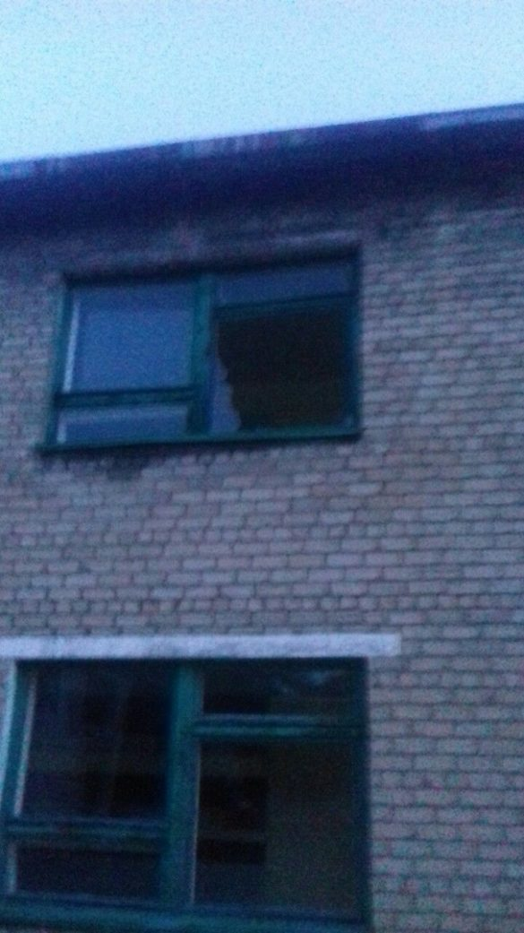 В ООС подтвердили ранение от «Ведьмы» одного военнослужащего ВСУ
