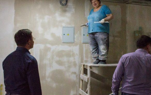 Филиал скандального двойника Донецкого вуза займёт школу в Мариуполе