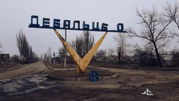 Моя семья боролась за жизнь, чтобы снова увидеть меня - школьник из Дебальцево