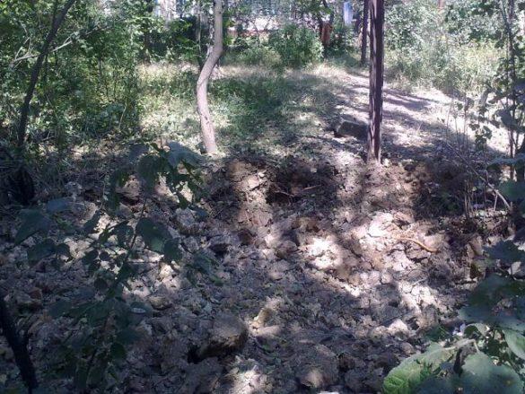 «Во время осады Горловки предатели разбрасывали «маячки» для украинской артиллерии на детские сады»