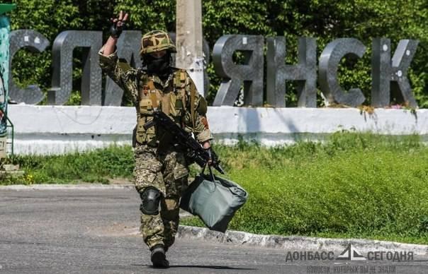 Жительница Краматорска рассказала, как солдаты ВСУ переходили на сторону ополчения