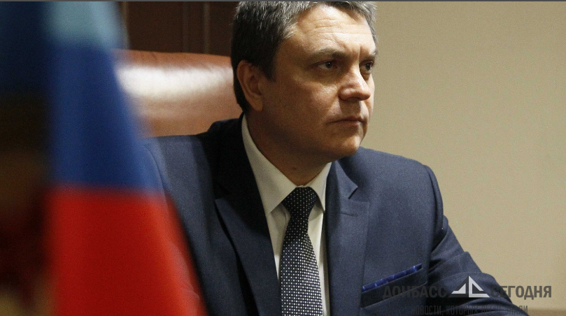 """""""Наша позиция неизменна, торговаться мы не намерены"""" - главы ЛДНР ответили Зеленскому и Кучме"""