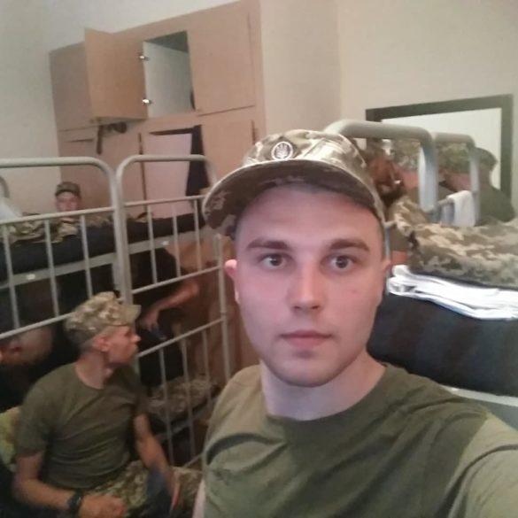 Украинский десантник изнасиловал и убил мать двоих детей прямо в гидропарке Херсона