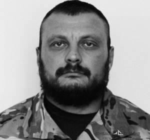 """Боец """"Азова"""" таинственно умер на тренировке"""
