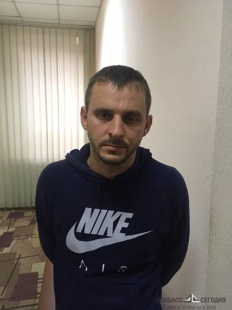 В Луганске поймали псевдосотрудника военного управления Генепрокуратуры