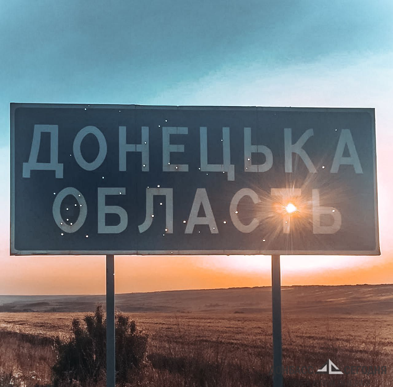 Жители Донбасса до сих пор носят в кармане ключи от разбитых ВСУ домов
