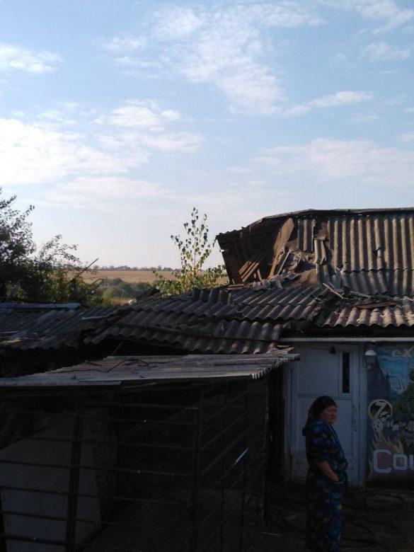 ВСУ 22 раза обстреляли ДНР — разрушены семь домов и водопроводная труба