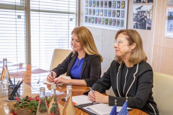Аваков обвинил Конгресс США в дискредитации «Азова»
