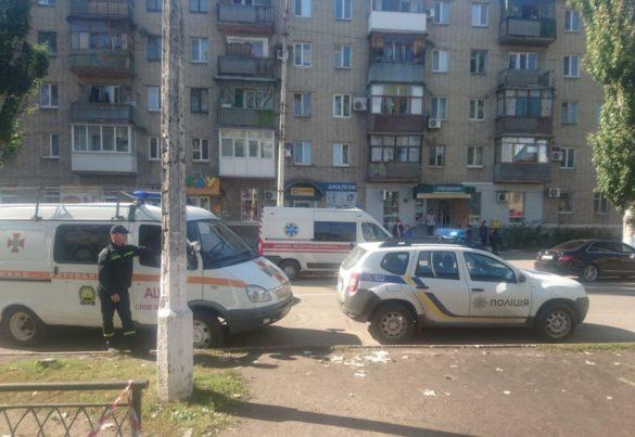 После минирования админзданий в Славянске заминировали кабак
