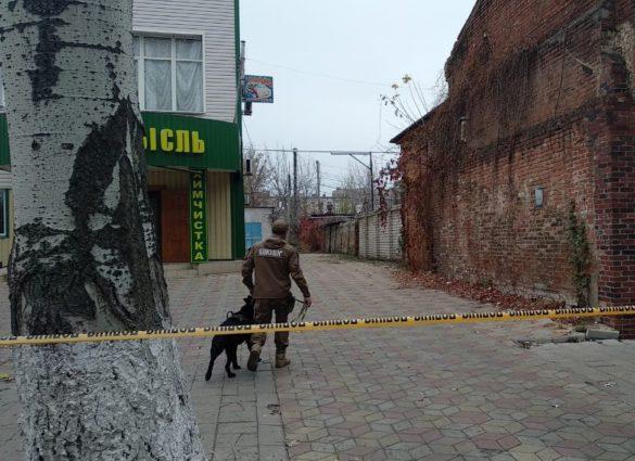 В Славянске заминировали СБУ, а в Краматорске — опять гостиницу
