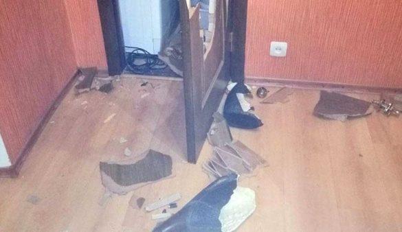На месте кошмарного взрыва в Марьинке нашли мёртвыми мужчину и женщину