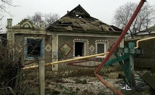 Когда я зашла в здание, сердце остановилось: голодные плачущие дети из Горловки прижимались к родителям