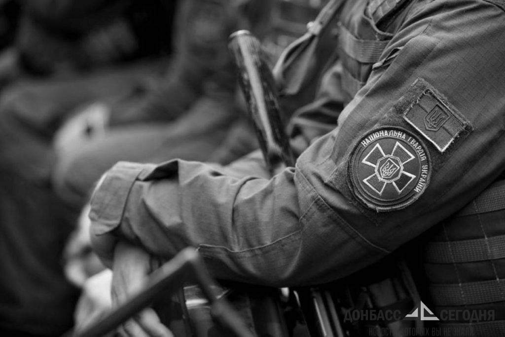 Аваков перебрасывает нацгвардейцев из Славянска и Мариуполя против бунтующих шахтёров