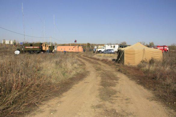 В МЧС ДНР рассказали о совместных действиях по ликвидации кризисных ситуаций