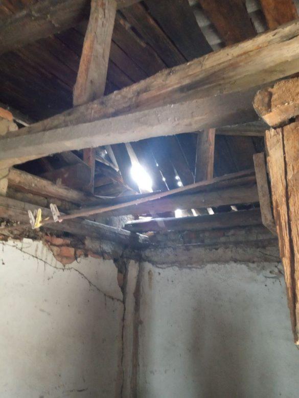 «Шорох в окне и резкий взрыв» — выживший рассказал подробности жуткого обстрела Зайцево