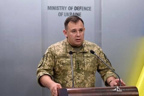 В Киеве националисты бунтуют против высказавшегося о реинтеграции НМ ЛДНР полковника ВСУ