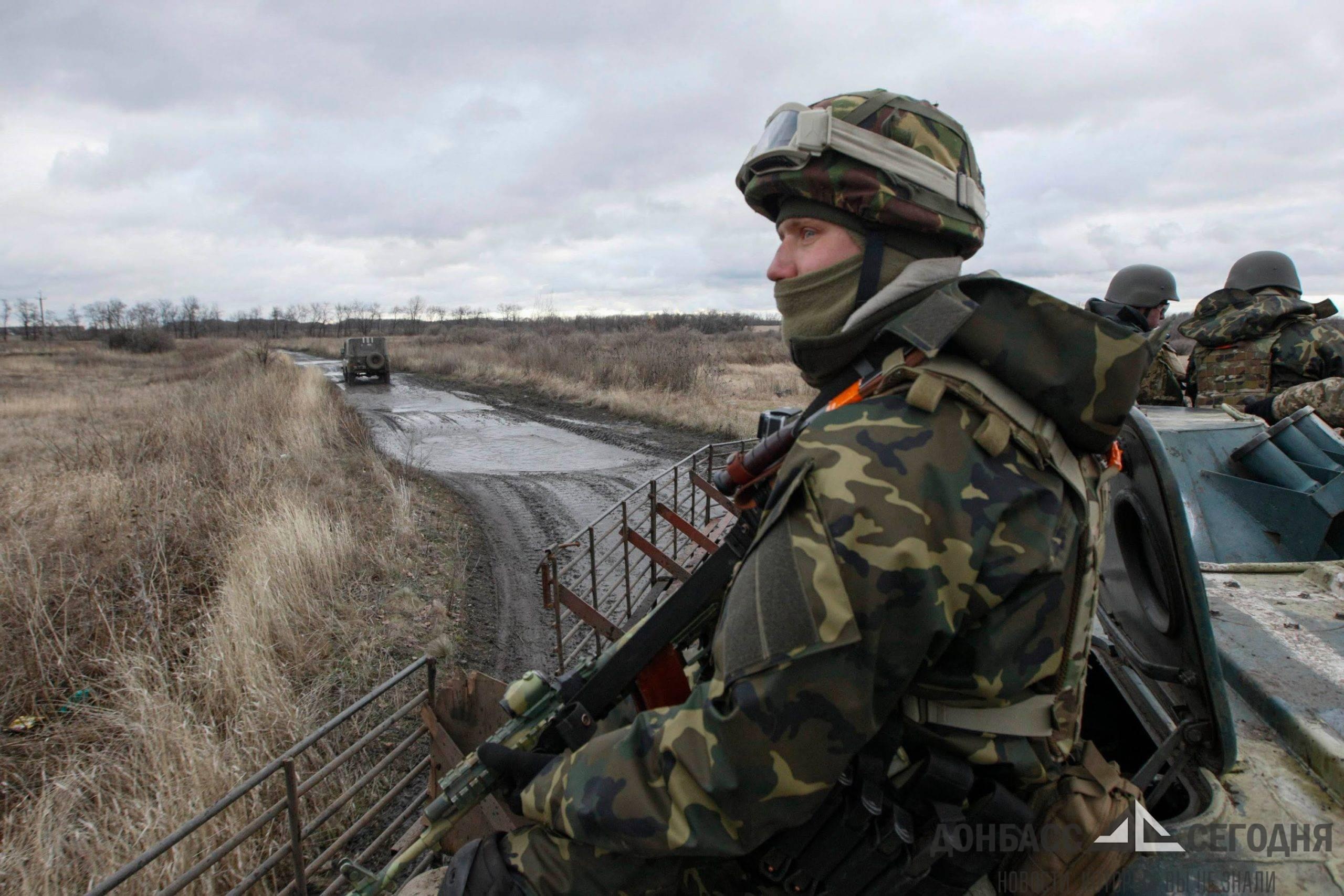 Россия не имеет никакого отношения к войне в Донбассе - парламент Германии