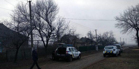 Под Марьинкой зафиксировано ещё одно кошмарное убийство супругов