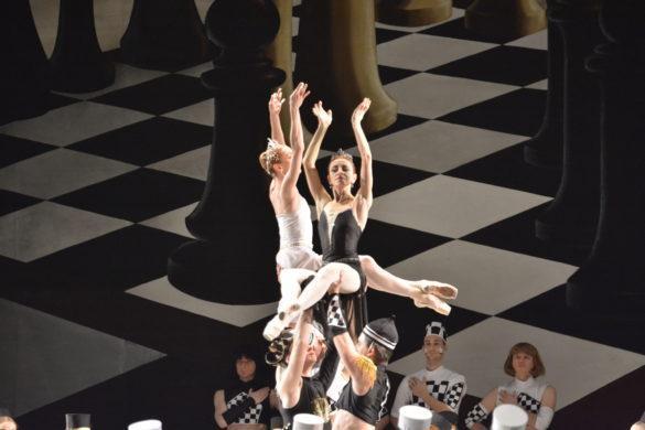 Смерть, аргентинская страсть и партия в шахматы — «Донбасс Опера» готовит феерию года