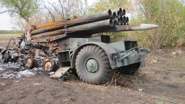 Жителю Иловайска, вышедшему из подвала испечь хлеб, снесло голову украинской миной
