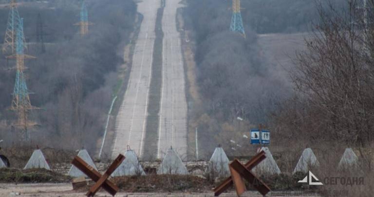 Дончанин призвал объявить окопное братание и двинуться на Киев