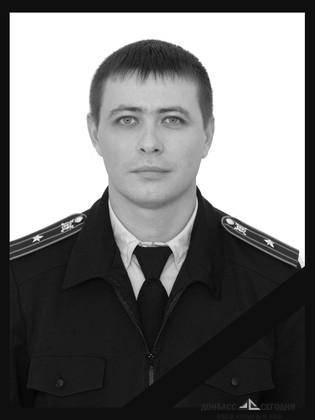 В ЛНР кошмарный рецидивист взорвал гранату и убил двух полицейских