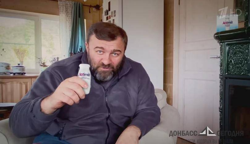 Киев объявил об окончательной победе над Пореченковым