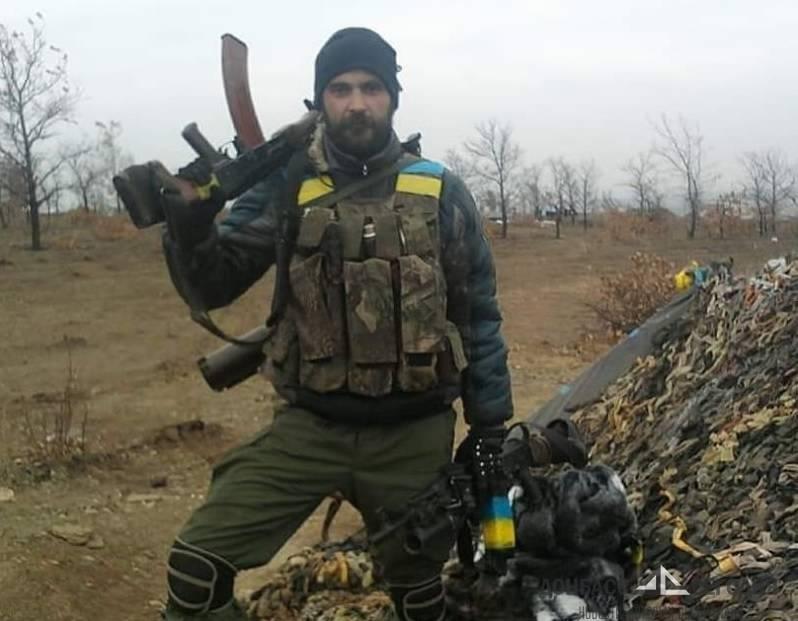 В Тернополе похоронили взорванного в Донбассе бойца «Айдара»